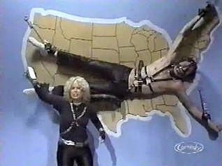 Saturday Night Live: Malcolm McDowell