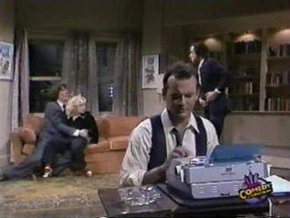 Saturday Night Live: Bill Murray [1]