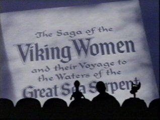 Mystery Science Theater 3000: Teenage Caveman