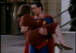 Lois & Clark: I'm Looking Through You