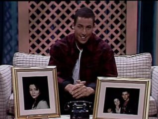 Saturday Night Live: Shannen Doherty