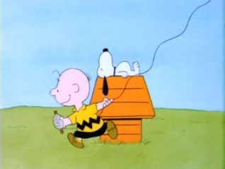 The Charlie Brown and Snoopy Show: Linus and Lucy