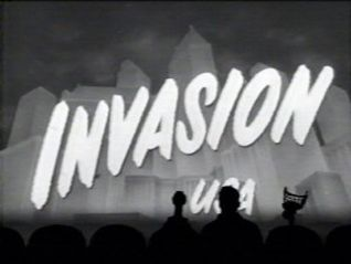 Mystery Science Theater 3000: Invasion U.S.A.