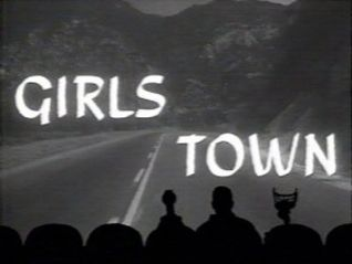 Mystery Science Theater 3000: Girls Town