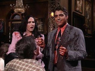 Saturday Night Live: George Clooney