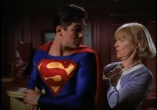 Lois & Clark: Don't Tug on Superman's Cape