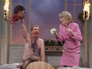 Saturday Night Live: David Alan Grier [1]