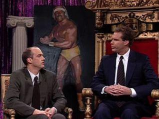 Saturday Night Live: Anthony Edwards