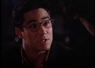 Lois & Clark: The Dad Who Came in from the Cold