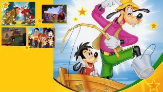 Goof Troop [Animated TV Series]