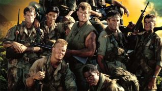 Tour of Duty [TV Series]