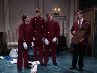 Saturday Night Live: Lisa Kudrow
