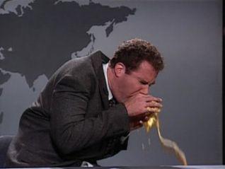 Saturday Night Live: John Goodman [8]