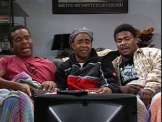 Saturday Night Live: David Alan Grier [2]
