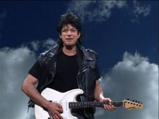 Saturday Night Live: Jeff Goldblum [2]