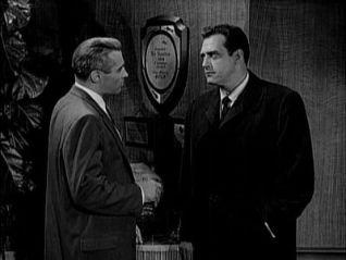 Perry Mason: The Case of the Vagabond Vixen