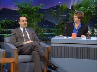 The Larry Sanders Show: Guest Host