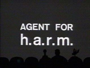 Mystery Science Theater 3000: Agent for H.A.R.M.