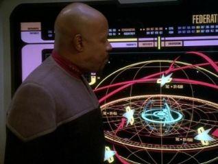 Star Trek: Deep Space Nine: Favor the Bold