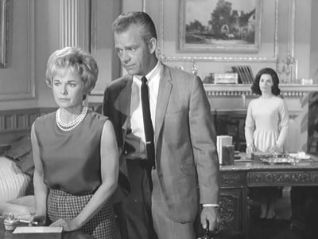 Perry Mason: The Case of the Illicit Illusion