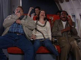 Saturday Night Live: John Goodman [9]