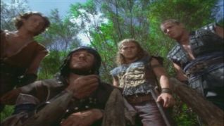 Hercules: The Legendary Journeys - Twilight
