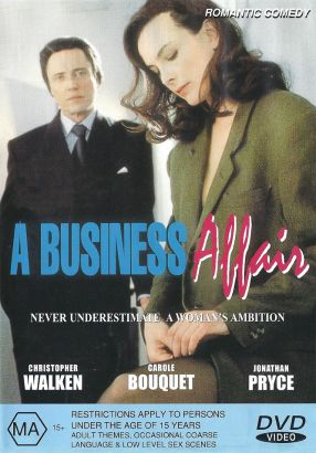 A Business Affair