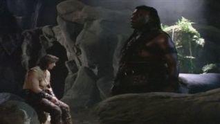 Hercules: The Legendary Journeys - Sky High