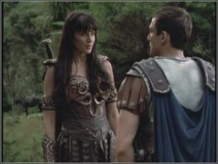 Xena: Warrior Princess: The Ides of March