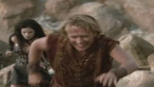 Hercules: The Legendary Journeys - Fade Out
