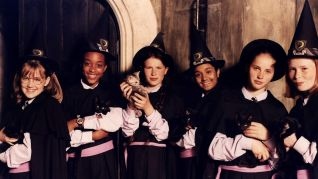 The Worst Witch [TV Series]
