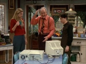 3rd Rock From the Sun: Y2dicK