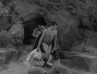 The Adventures of Superman: The Deserted Village