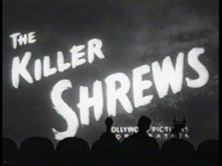 Mystery Science Theater 3000: The Killer Shrews