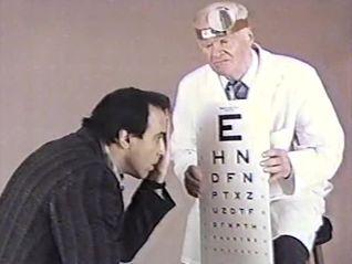 Saturday Night Live: George Wendt [2]