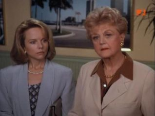Murder, She Wrote: Dead Eye