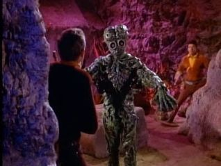 Lost in Space: A Visit to Hades