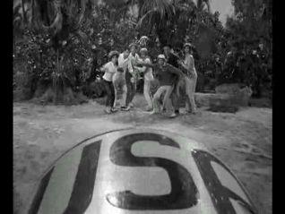 Gilligan's Island: X Marks the Spot