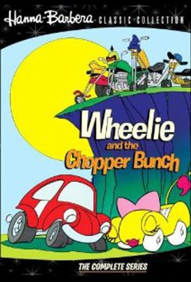 Wheelie and the Chopper Bunch [Animated TV Series]