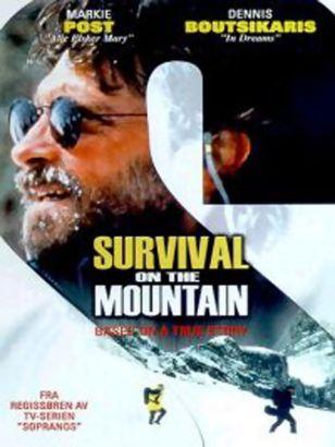 Survival on the Mountain