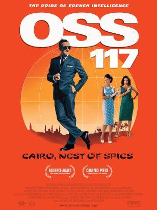 OSS 117: Cairo - Nest of Spies