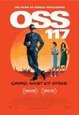 OSS 117: Cairo - Nest of Spies