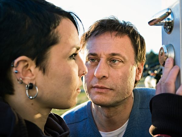The Girl With the Dragon Tattoo (Man som hatar kvinnor) (2009)
