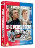 The Persuaders! [TV Series]