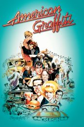 American Graffiti / Graffiti Americains (Before They Were Stars Edition) (Bilingual) (DVD) UPC: 025192235757