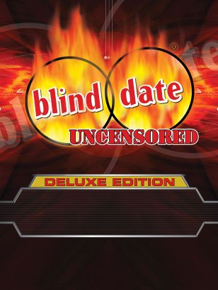 Blind date uncensored