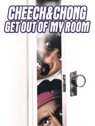 Get Out of My Room