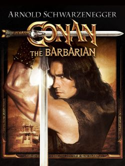 Conan the barbarian [videorecording]