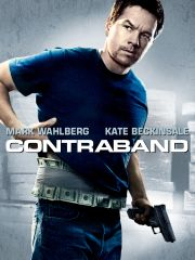 Contraband (Two-Disc Combo Pack: Blu-Ray + Dvd + Digital Copy + Ultraviolet) - Mark Wahlberg (Blu-ray) UPC: 025192125669