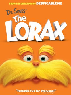 The Lorax [videorecording]